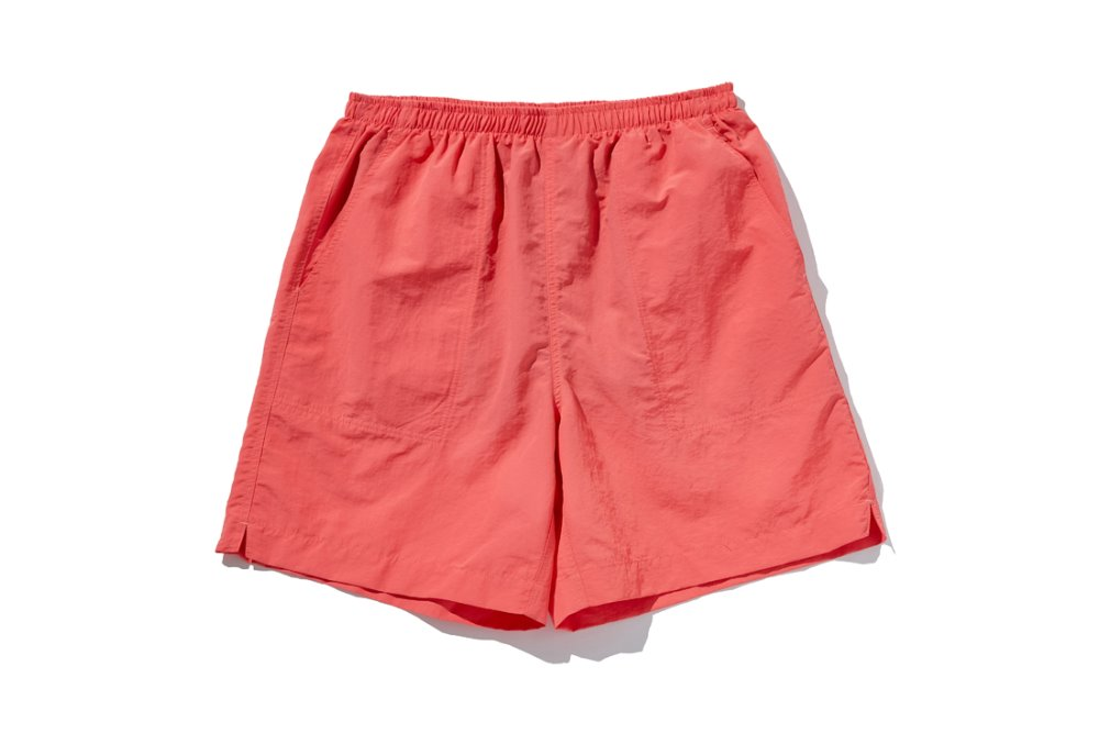 Athletic Shorts (Pink)