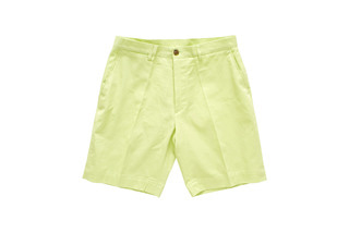 Standard Chino Shorts (Light Green)