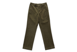 Regular Chino Pants (Khaki)