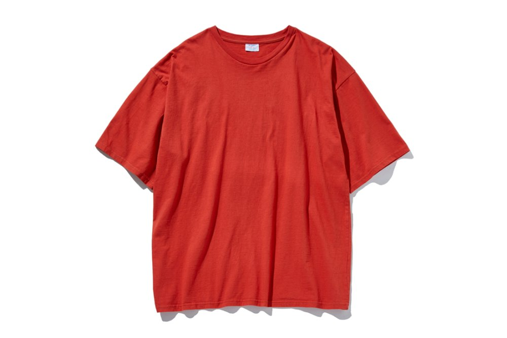 Daily T-Shirts (Orange)