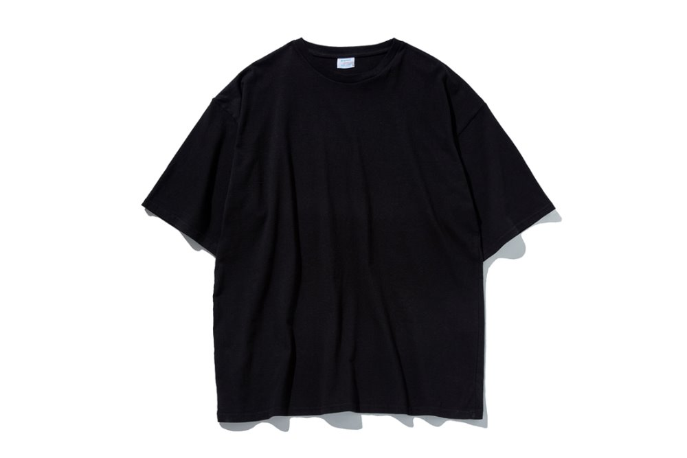 Daily T-Shirts (Black)