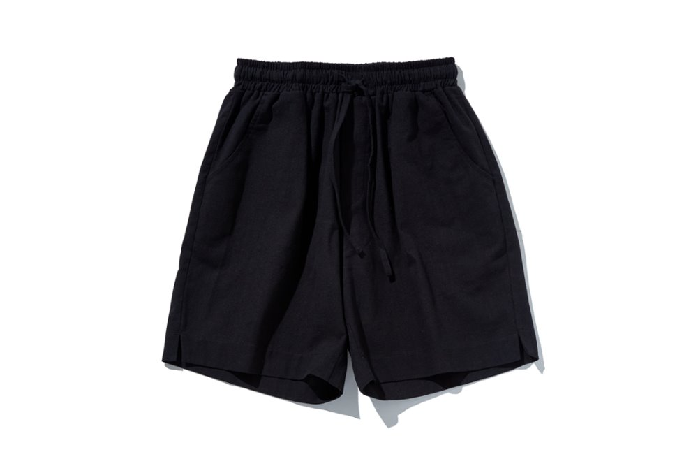 Daily Shorts (Black)