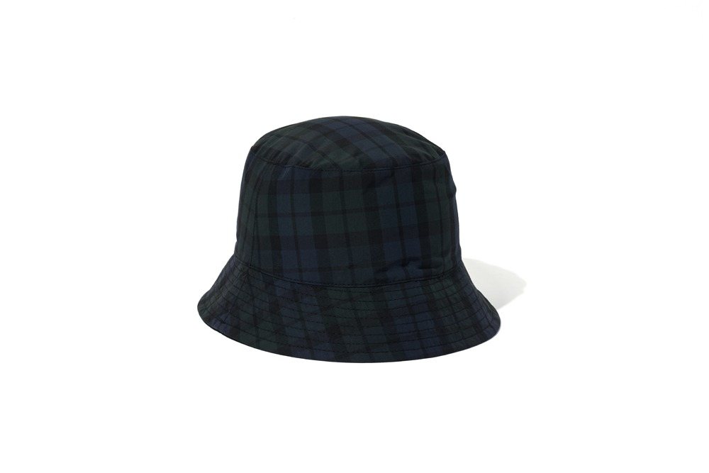 [Pre-Order] Black Watch Bucket Hat